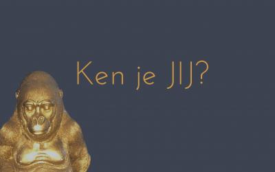 Ken je JIJ?