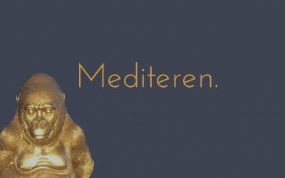 Mediteren.
