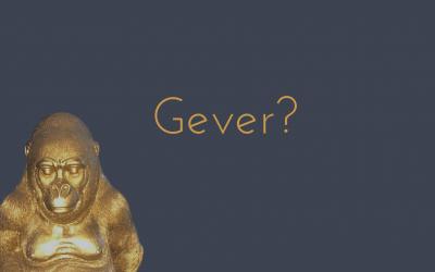 Gever?